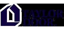 Taylor Door