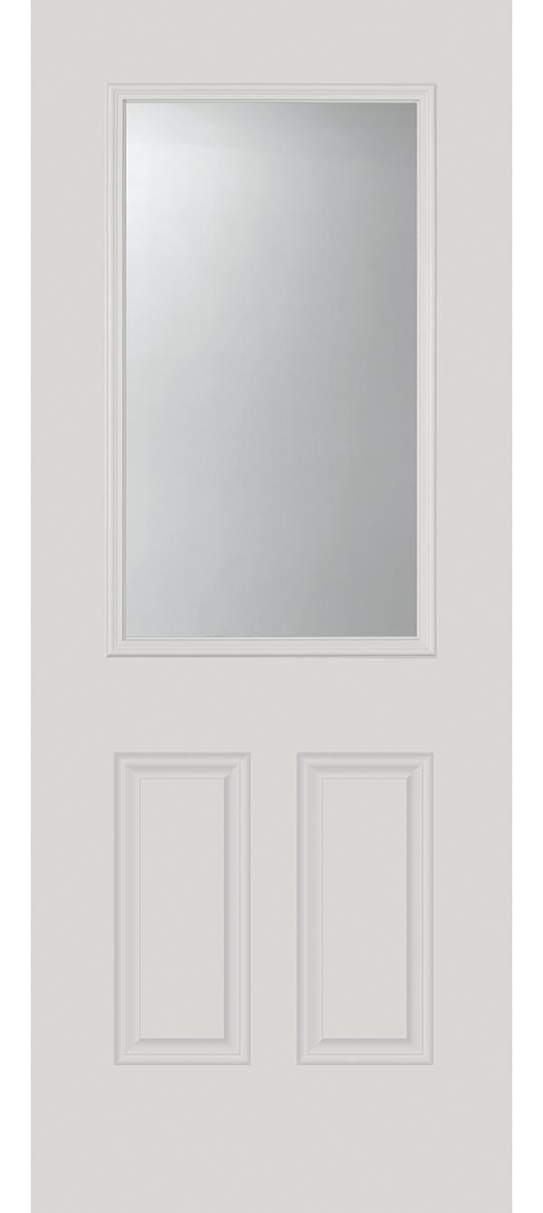 Clear Glass Doors Taylor Door