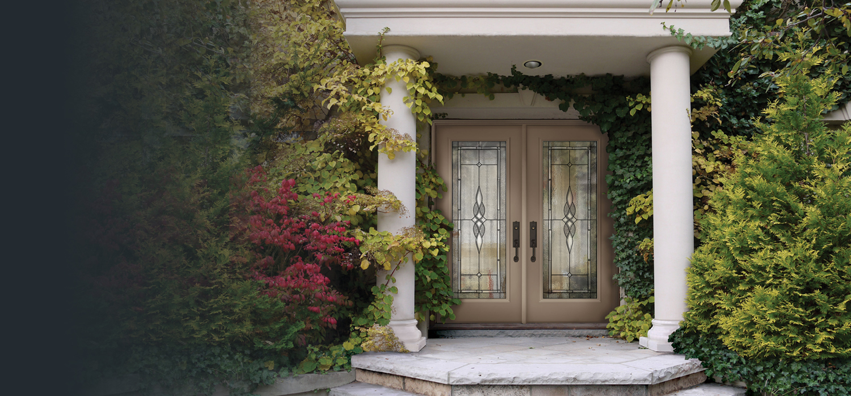 Fiberglass Doors NJ | Exterior Doors | Taylor Door, LLC