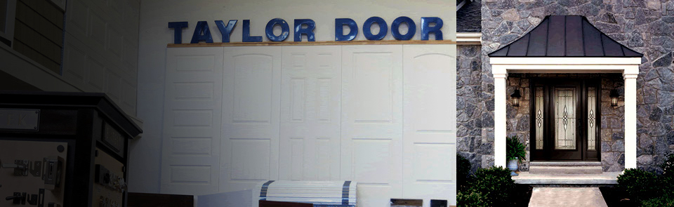 Superieur Taylor Door ...
