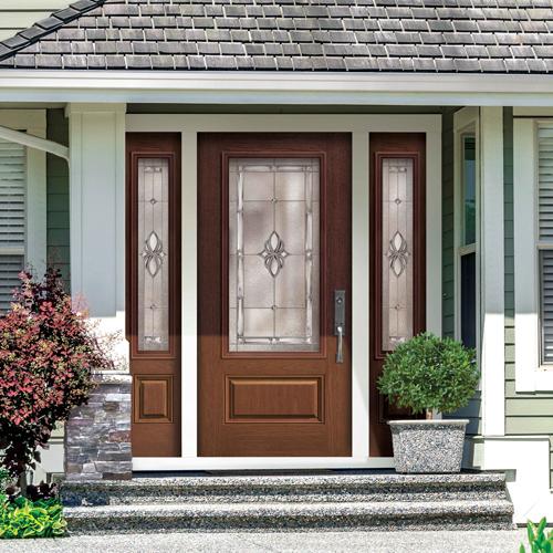 Fibergl Doors NJ | Exterior Doors | Taylor Door, LLC on