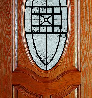 Cou Sm Oval Taylor Door